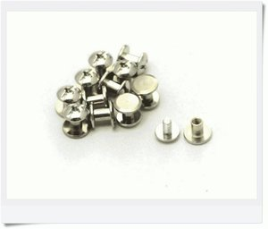 Rivet, nickel 5 mm
