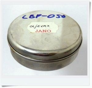 LB polishing wax 50 g
