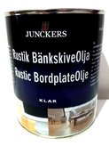 Junckers rustic oil, 0,75l