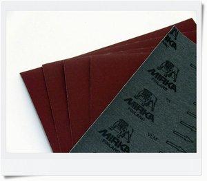 Sanding sheets, 280x230mm, grit 400