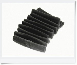 Spare rubber for abrasive holder 45x120 mm