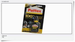 Pattex glue, 50g