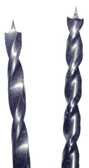 Highspeed drill, 100mm long, ø 3,0 mm
